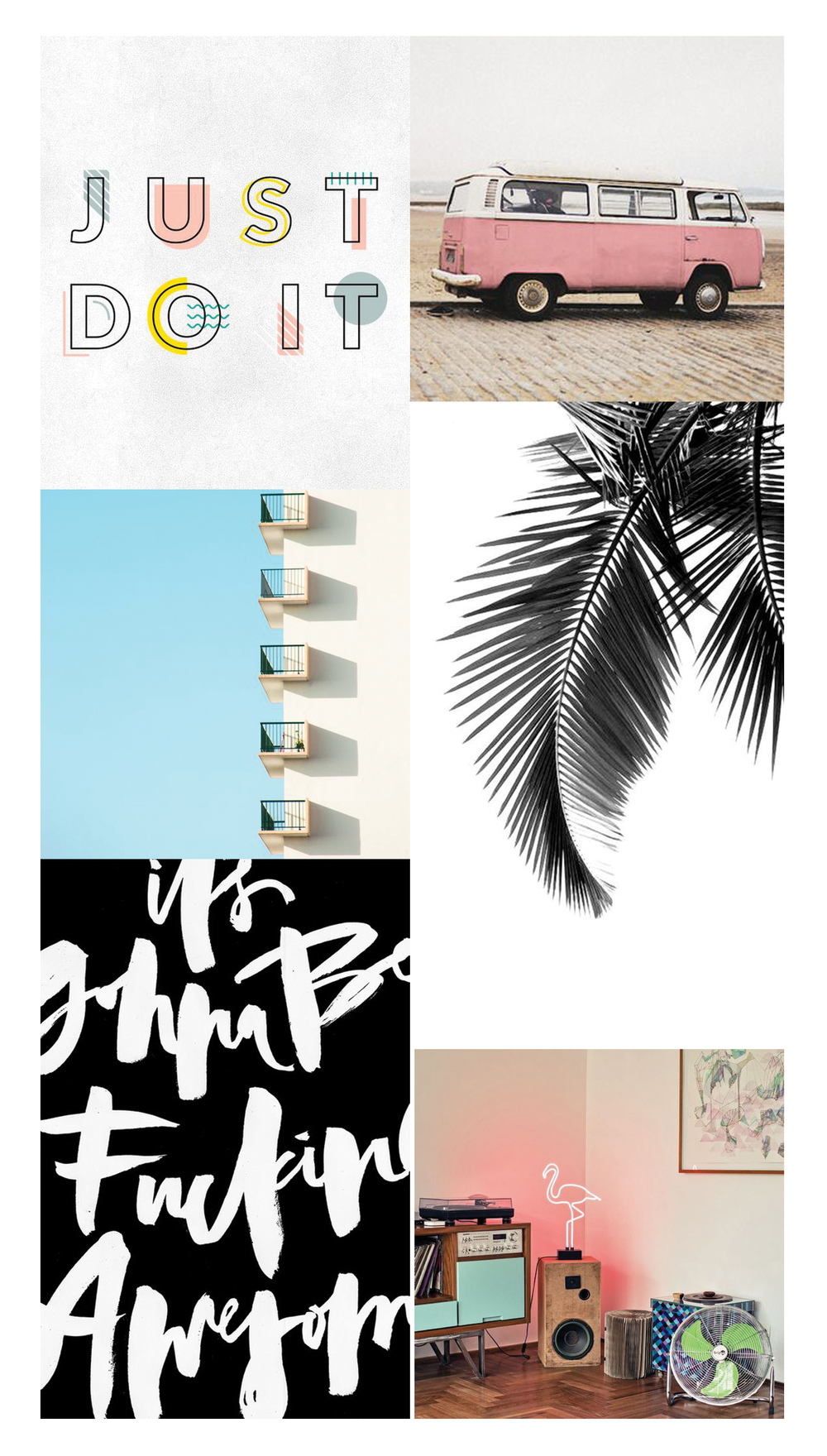Weekly Inspiration with Monday Mood Board 56 | The Paper Curator