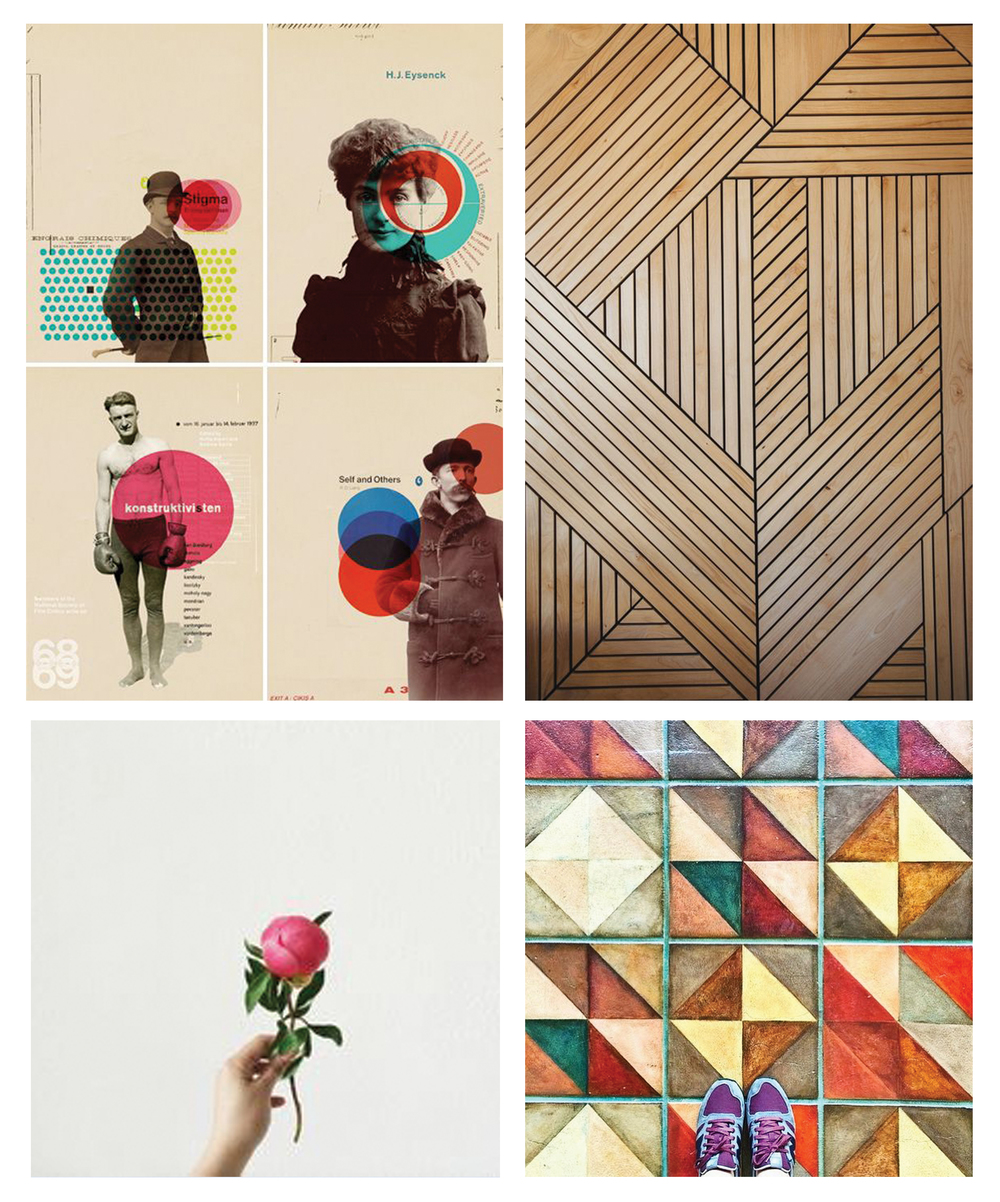 Weekly inspiration with Monday Mood Board 62 | The Paper Curator