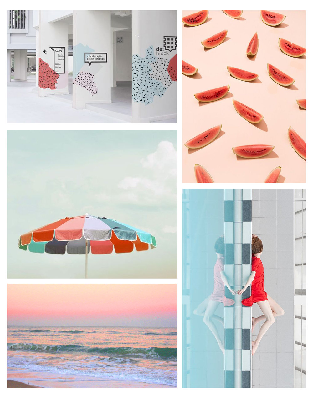 Weekly Inspiration with Monday Mood Board 68 | The Paper Curator