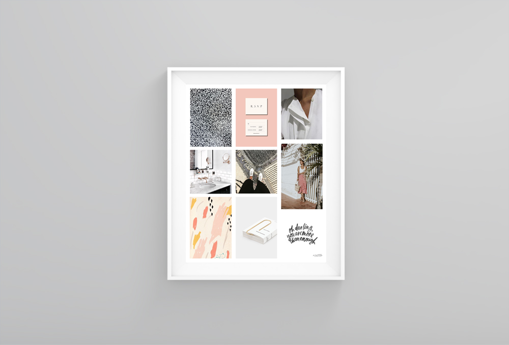 Weekly Inspiration with Monday Mood Board 80 | The Paper Curator
