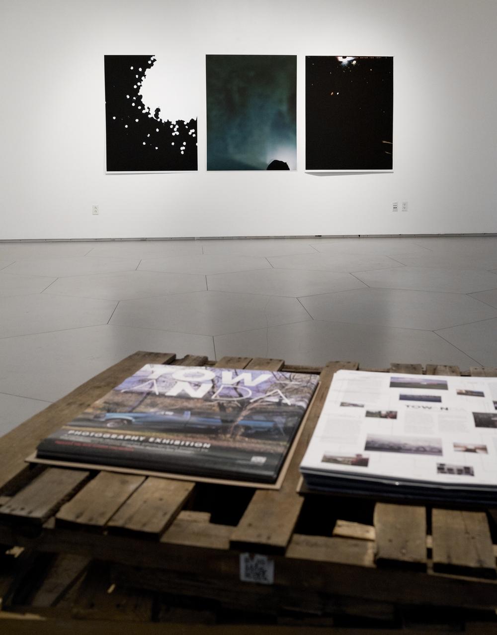 Exhibition Design: TOWaNda