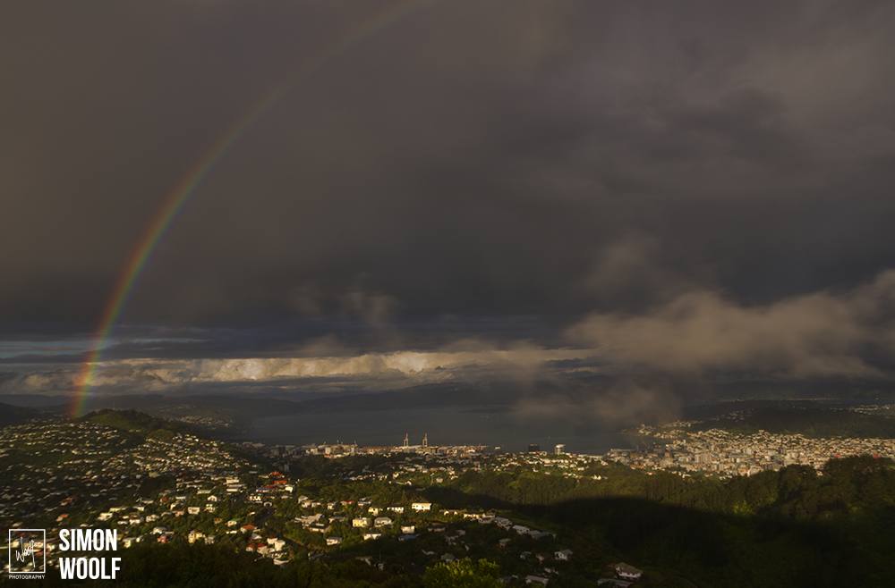 Wellington Rainbow over StellinWgtn.jpg