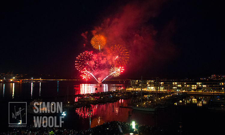 #3163, Fireworks 2014