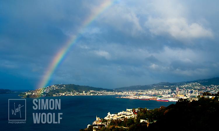 #3174, Rainbow from Khand 2