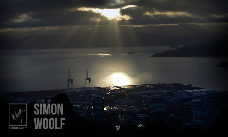 #3180, Shafts Over Wellington