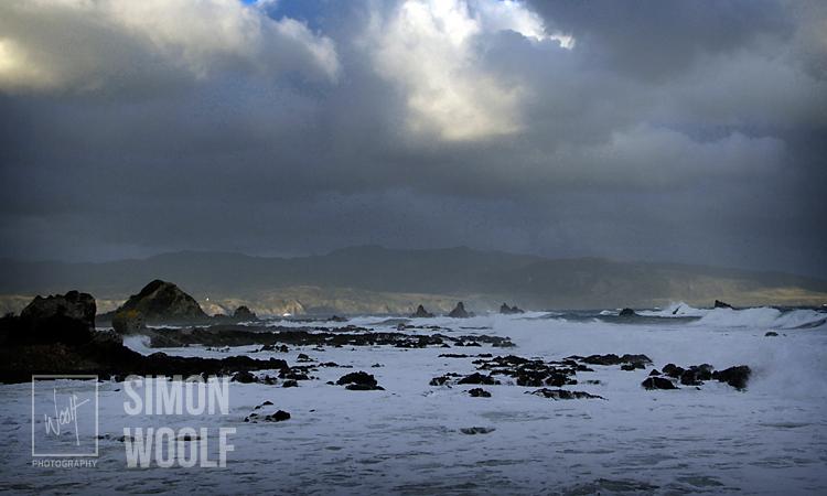 #3181, South Coast Storm