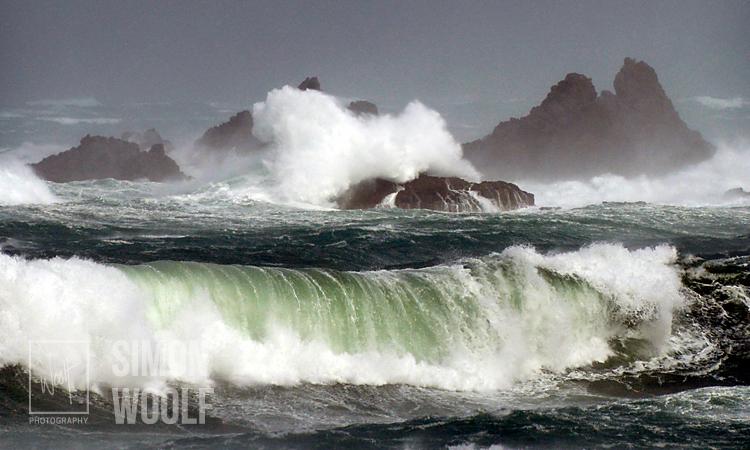 #3183, Storm Island Bay