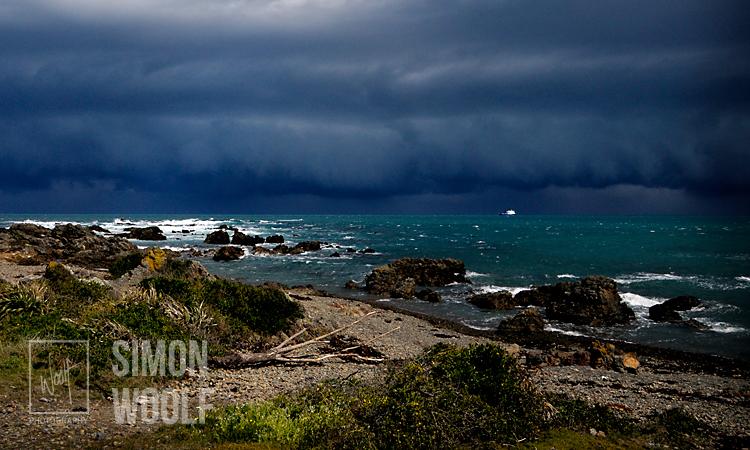 #3185, Storm