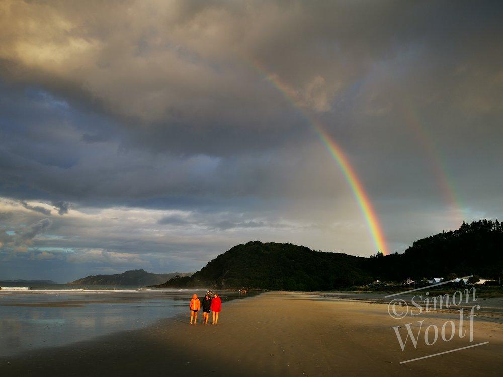 Rainbow over Matarangi IMG_20190114_200855-01.jpeg