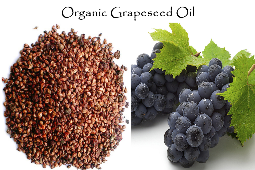 Studies suggest that Grape Seed Oil and its Extract constitute anti-inflammatory, anti-oxidant, anti-histamine, anti-aging, anti-allergic, antimicrobial, and adaptogenic activity. It has also been shown to strengthen the immune system and reduce the risk of  cancer.