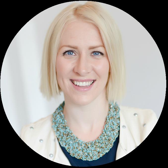 Karina Lanting,  Owner/Operator Project K