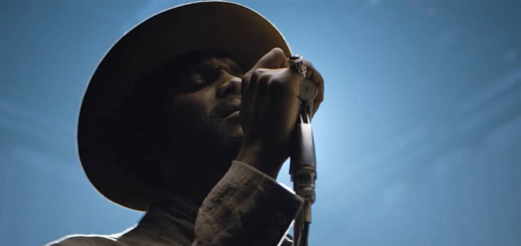 GARY CLARK JR - OUR LOVE
