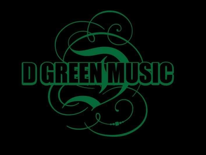 My Name Is D. Green