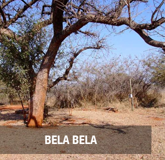 <p><strong>Bela Bela</strong>Farm and smallholdings available.<br>PRICE: Starting from R500 000<a href=/bela-bela-farm>More →</a></p>