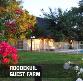 RODEKUIL GUEST FARM