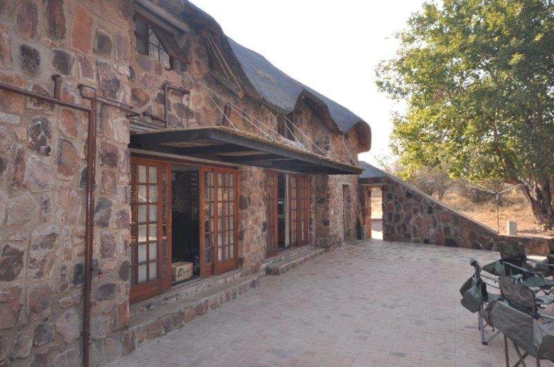 Luxury Phumula Lodge