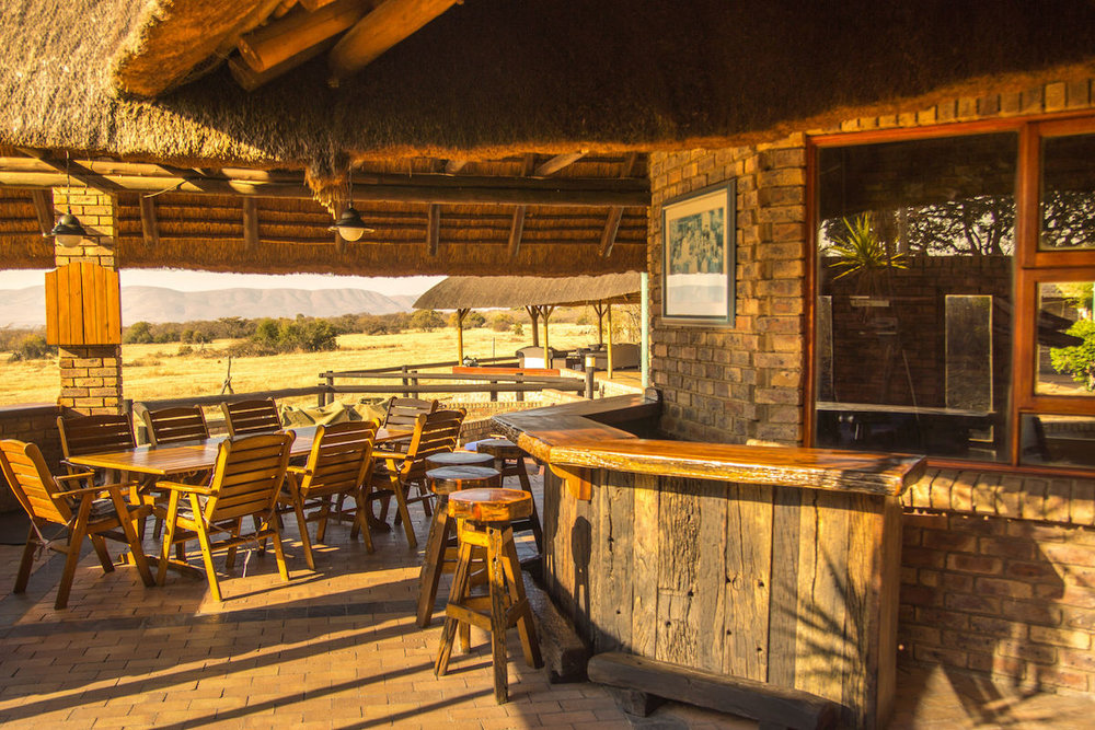 Mabula Private Game Reserve