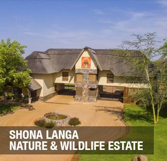 Shona Langa