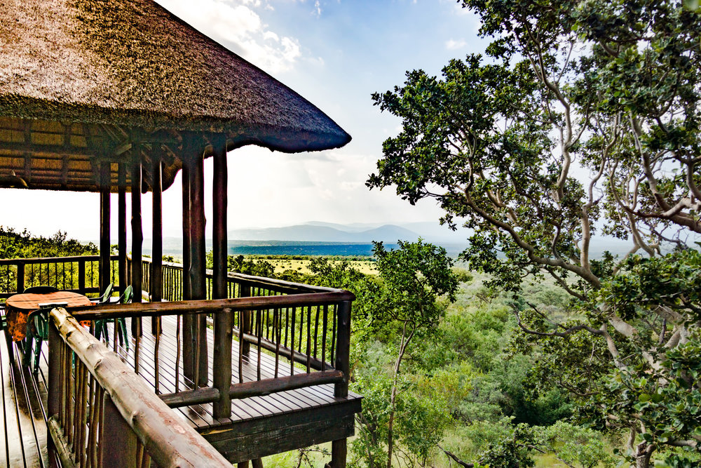 Mabula Private Game Reserve Lodge