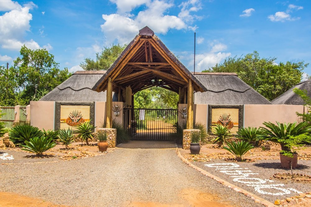 Ditholo Wildlife Estate is an exciting opportunity to enhance your lifestyle -