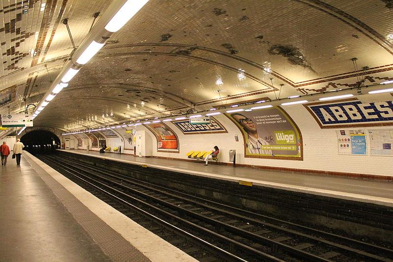 Photo Booth in Paris