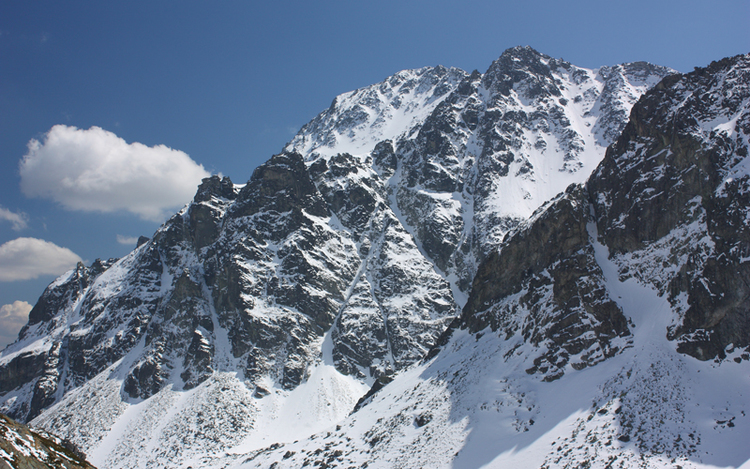 slavkovsky-peak