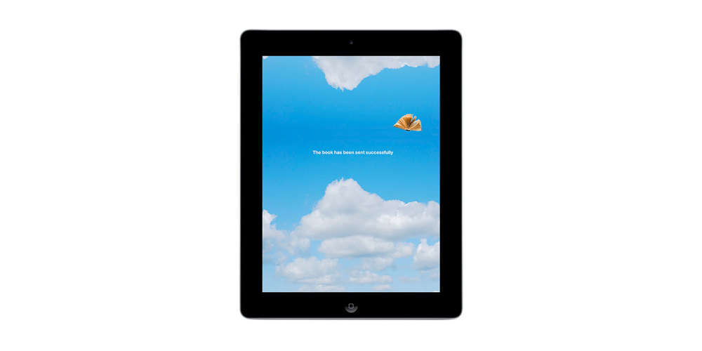 Copy of Flying Books Interactive book store platform for kids