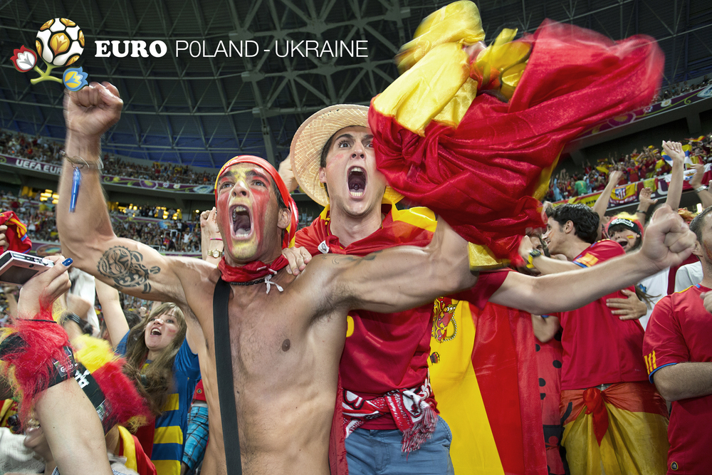 UEFA Euros