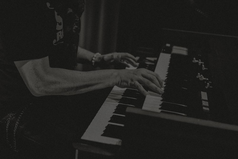 «Soul Department erweckt den Orgeljazz der Sechzigerjahre zu neuem Leben.»