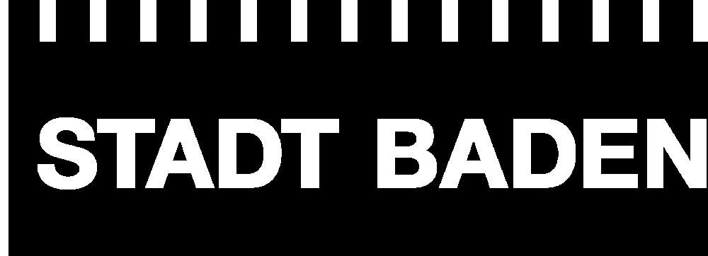 Die Konzerte von Soul Department werden unterstützt durch die Stadt Baden.