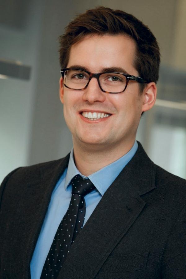 Reinhard Dhondt, Advocaat