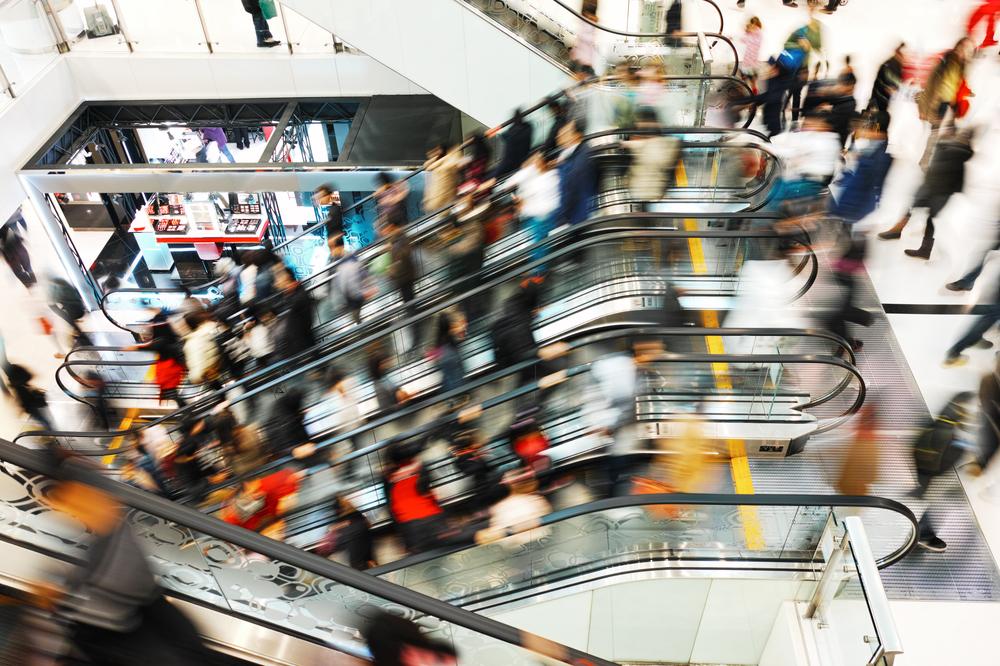 Merken laten de consument toe om de producten van een onderneming te herkennen
