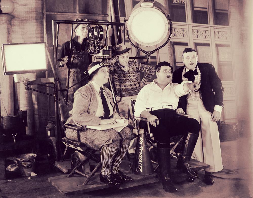 de producent van een cinematografisch werk geniet een exclusief recht om de eerste vastlegging daarvan te (laten) reproduceren