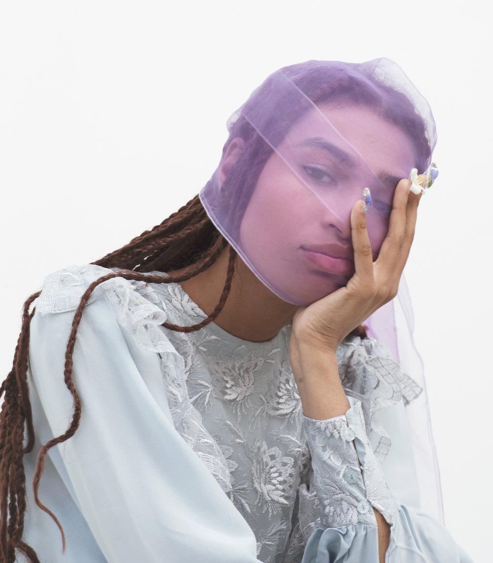 Style - Sveta Mikhailyuk  Nails - Zhenya Golubeva  Model - Angela