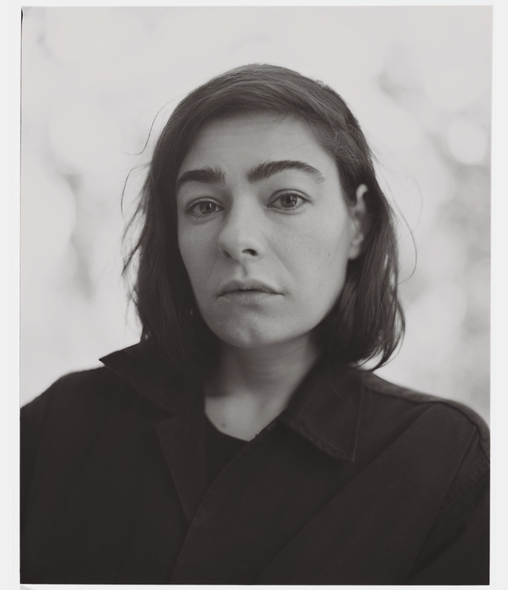 Anastasia Potemkina for Buro 24/7