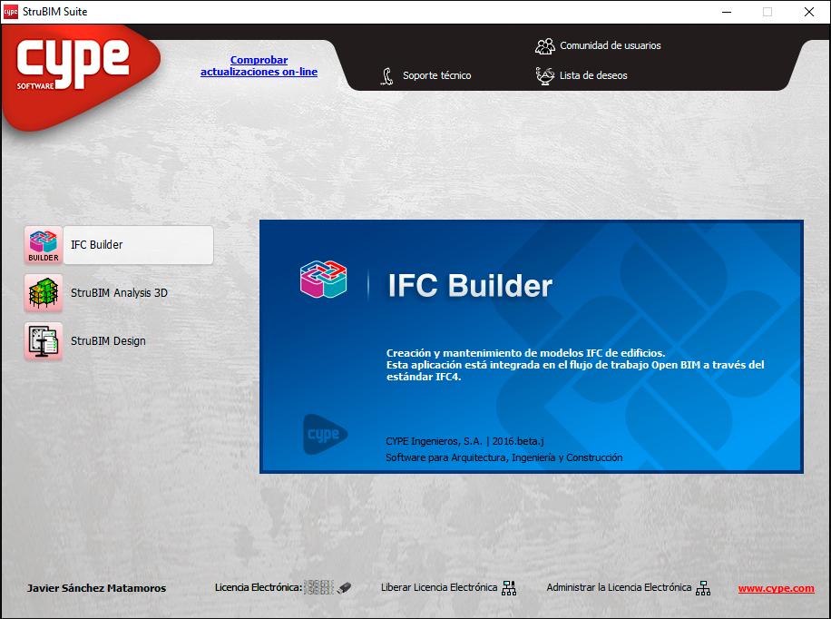 IFC Builder