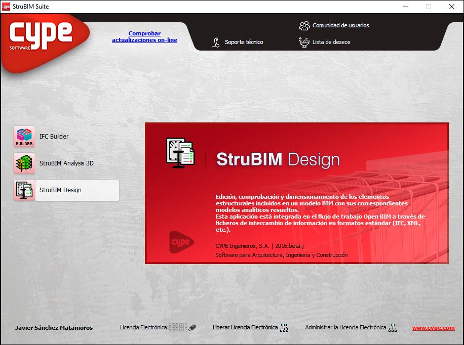 StruBIM Design