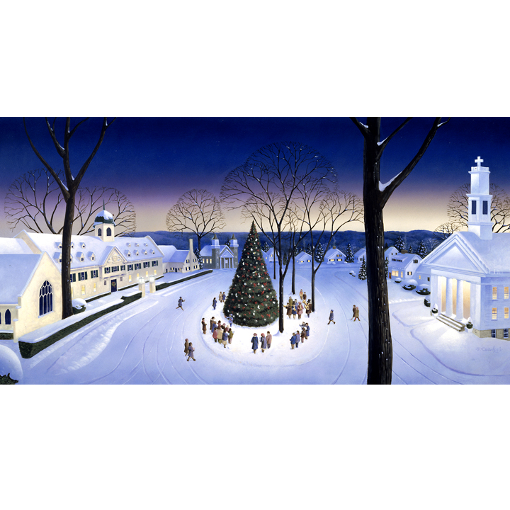 Middlebury Christmas Festival