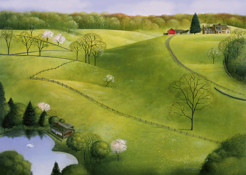 Spring Hill Spring