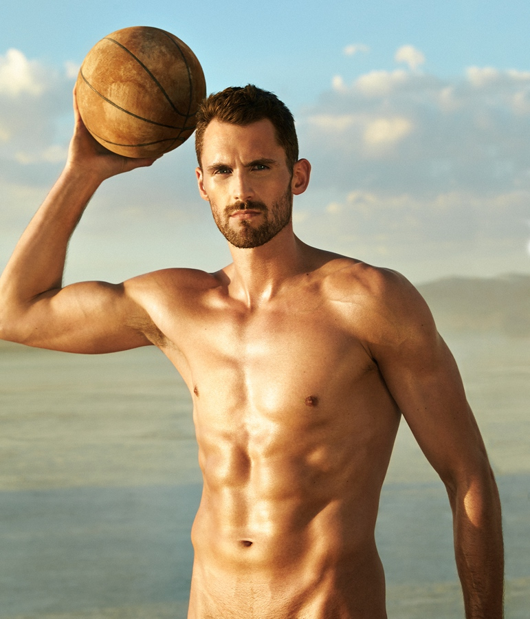 33 - Kevin Love - Cleveland Cavaliers.jpg