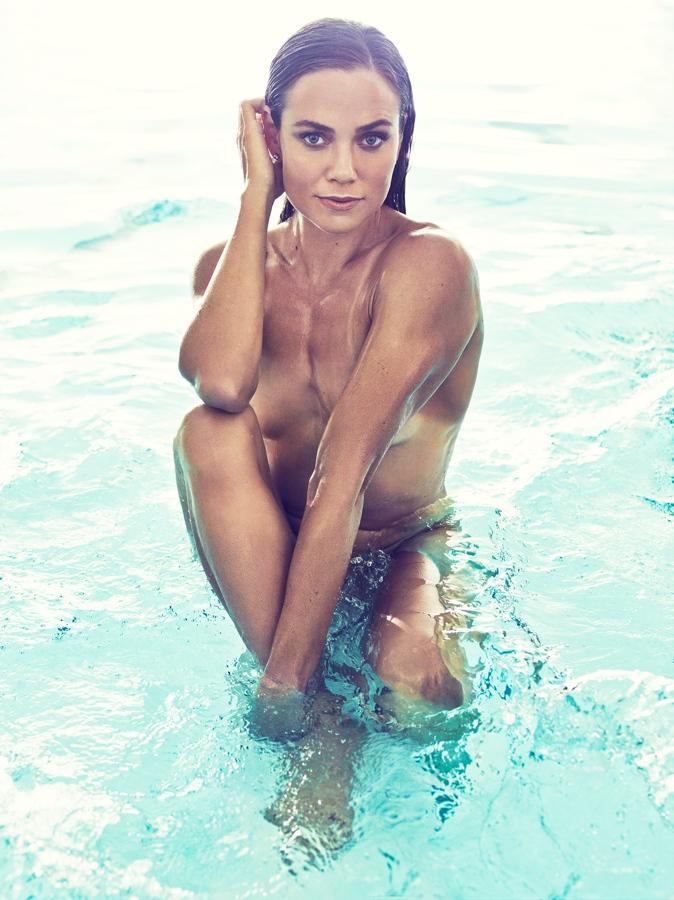 40 - Natalie Coughlin - Olympic Swimmer.jpg