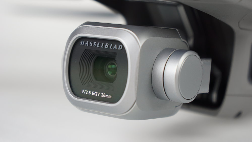 "20 MP 1"" CMOS Hasselblad Camera"