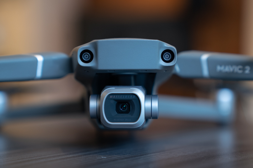 New Mavic 2 Pro firmware update fixes geotag and processing issues