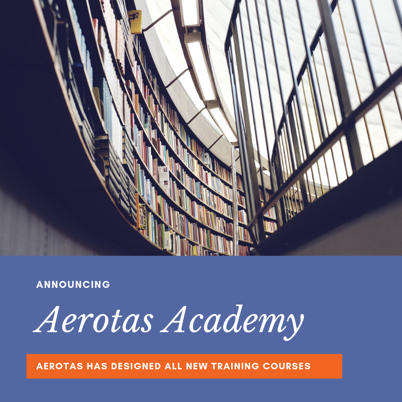Aerotas Academy