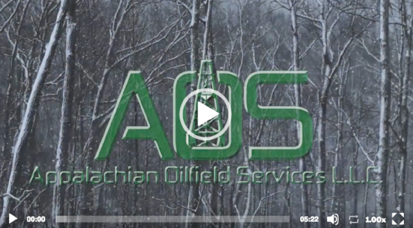 Appalachian Oilfield Services - Training Resources.  * (Password protected content)
