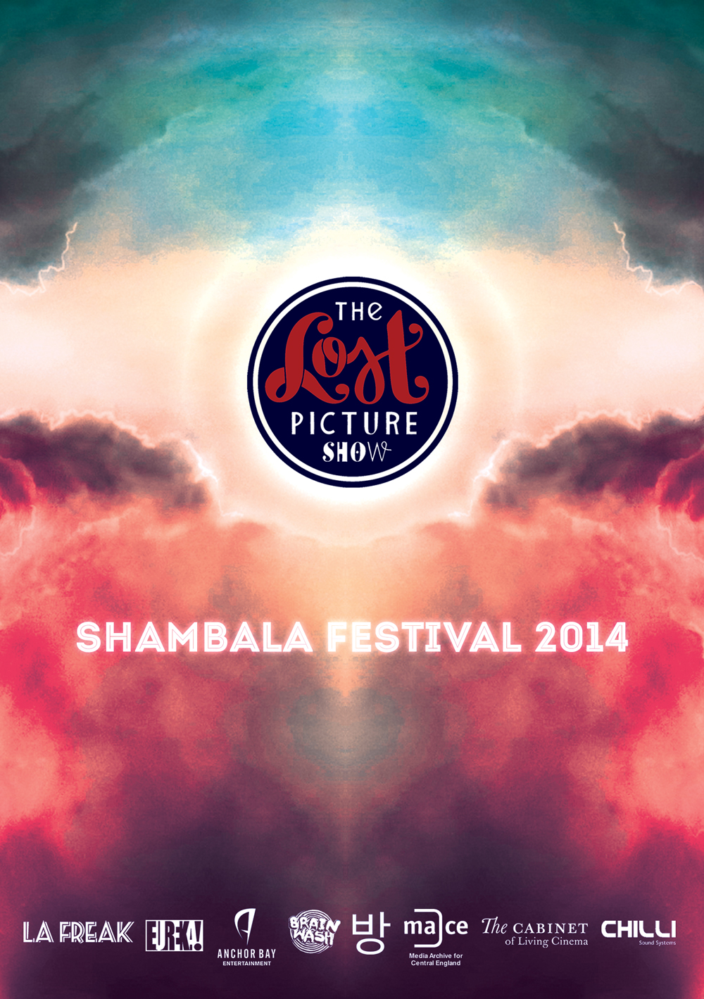 LOST PICTURE SHOW | SHAMBALA 2014