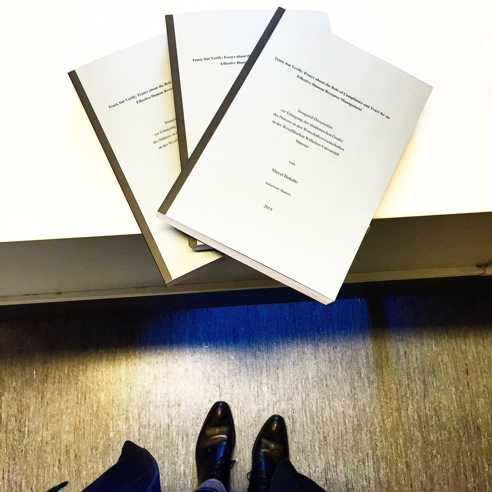 #fromwhereistand I can see my thesis...