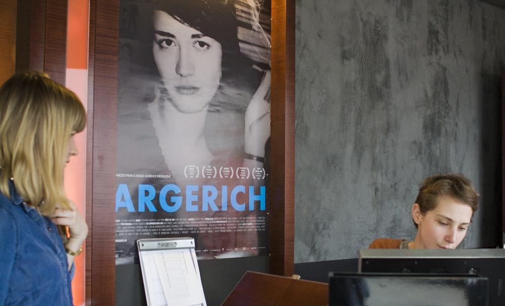 Kino Riffraff Zürich