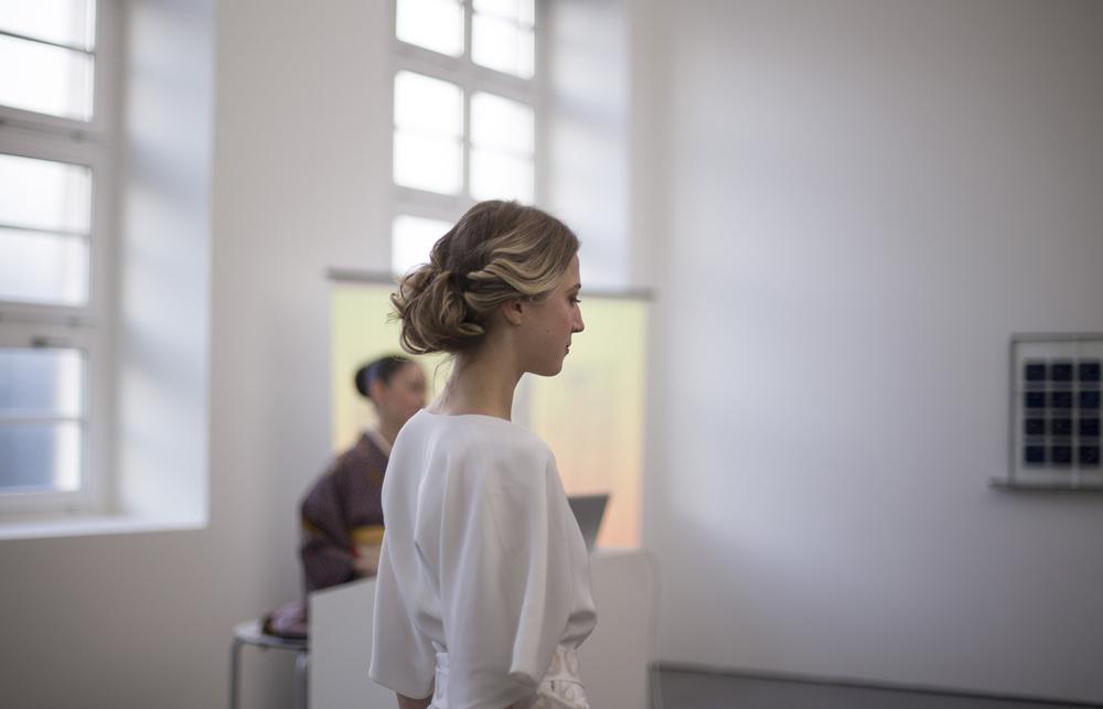Museum Haus Konstruktiv, Feeling Fashion