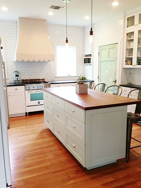 Plain Kitchen Island Feet Pin And More On Decorating